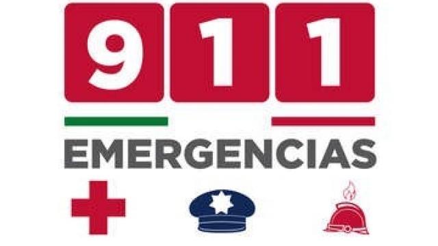 # 911 Emergencias